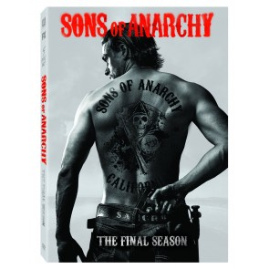 SONS OF ANARCHY – SEASON 7'