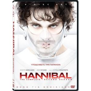 HANNIBAL – SEASON 2''
