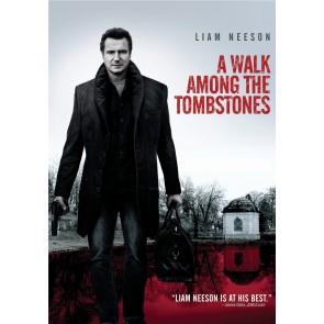 ΤΟ ΜΟΝΟΠΑΤΙ ΤΟΥ ΘΑΝΑΤΟΥ/A WALK AMONG THE TOMBSTONES