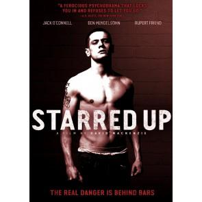 ΓΡΟΘΙΕΣ ΣΤΟΥΣ ΤΟΙΧΟΥΣ/STARRED UP (DVD) [S]