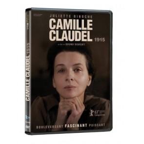 CAMILLE CLAUDEL 1915 (DVD) [S]