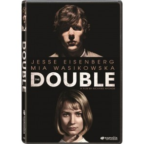 Ο ΣΩΣΙΑΣ/DOUBLE, THE (DVD) [S]