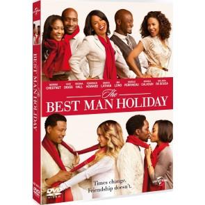 Ο ΕΡΑΣΤΗΣ ΤΗΣ ΝΥΦΗΣ: ΤΟ ΠΑΡΤΙ/BEST MAN HOLIDAY, THE (DVD) [S]