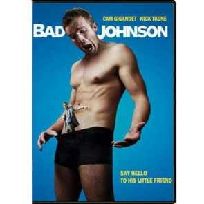 BAD JOHNSON DVD