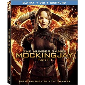 THE HUNGER GAMES:ΕΠΑΝΑΣΤΑΣΗ-ΜΕΡΟΣ 1/THE HUNGER GAMES: MOCKINGJAY PART 1 BD