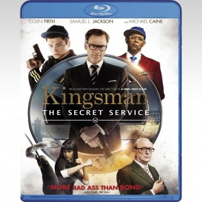 KINGSMAN: Η ΜΥΣΤΙΚΗ ΥΠΗΡΕΣΙΑ/KINGSMAN: THE SECRET SERVICE BD