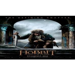 ΧΟΜΠΙΤ: Η ΜΑΧΗ ΤΩΝ ΠΕΝΤΕ ΣΤΡΑΤΩΝ/HOBBIT: THE BATTLE OF THE FIVE ARMIES DVD