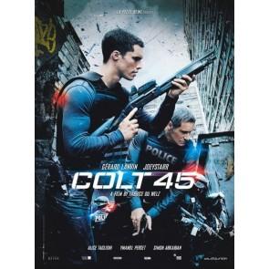 COLT 45 DVD