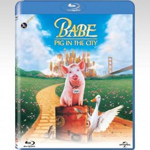 BABE: ΤΟ ΜΙΚΡΟ ΓΟΥΡΟΥΝΑΚΙ ΣΤΗ ΜΕΓΑΛΗ ΠΟΛΗ (BD)/BABE 2: PIG IN THE CITY (BD)