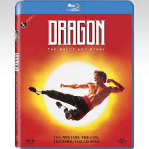 DRAGON: Η ΖΩΗ ΤΟΥ ΜΠΡΟΥΣ ΛΙ (BD)/DRAGON: THE BRUCE LEE STORY (BD)