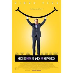 ΤΟ ΜΥΣΤΙΚΟ ΤΗΣ ΕΥΤΥΧΙΑΣ(DVD)/HECTOR AND THE SEARCH OF HAPPINESS (DVD)