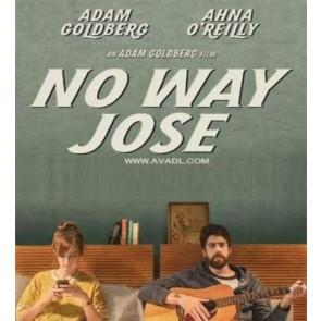 ΜΕ ΤΗΝ ΚΑΜΙΑ (DVD)/NO WAY JOSE (DVD)