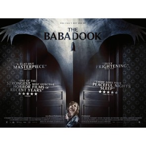THE BABADOOK: ΟΙ ΣΕΛΙΔΕΣ ΤΟΥ ΤΡΟΜΟΥ DVD