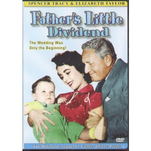 FATHER'S LITTLE DIVIDEND ( ELIZABETH TAYLOR)