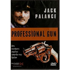PROFESSIONAL GUN ( JACK PALANCE)