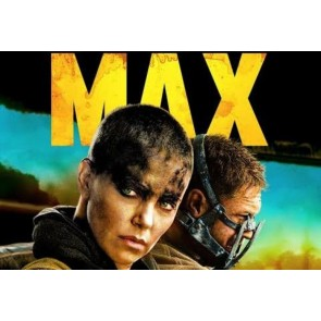 MAD MAX: Ο ΔΡΟΜΟΣ ΤΗΣ ΟΡΓΗΣ 2D/3D FUTUREPAK/MAD MAX: FURY ROAD