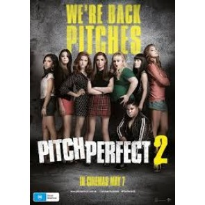 ΚΑΤΙ ΠΙΟ ΠΟΠ 2 (DVD)/PITCH PERFECT 2 (DVD) [S]