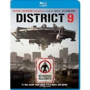 DISTRICT 9 (BD)