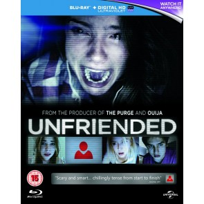 UNFRIENDED (BD)/UNFRIENDED (BD)