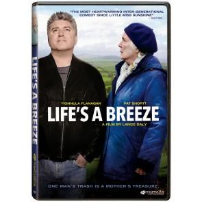 ΜΑΜΑ, ΠΕΤΑΞΑΜΕ ΤΑ ΛΕΦΤΑ (DVD) [S]/LIFE'S A BREEZE (DVD) [S]