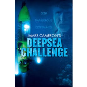 DEEP SEA CHALLENGE (DVD)/DEEP SEA CHALLENGE (DVD)