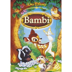 ΜΠΑΜΠΙ S.E. (DVD) (O-RING)/BAMBI S.E. (DVD) (O-RING)