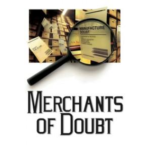 ΕΜΠΟΡΟΙ ΑΜΦΙΒΟΛΙΩΝ (DVD)/MERCHANTS OF DOUBT (DVD)