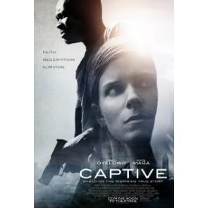 Η ΑΙΧΜΑΛΩΤΗ DVD/ THE CAPTIVE DVD