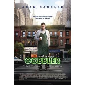 ΣΕ ΞΕΝΑ ΠΑΠΟΥΤΣΙΑ DVD/THE COBBLER DVD