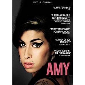 AMY: ΤΟ ΚΟΡΙΤΣΙ ΠΙΣΩ ΑΠΟ ΤΟ ΟΝΟΜΑ DVD/AMY DVD