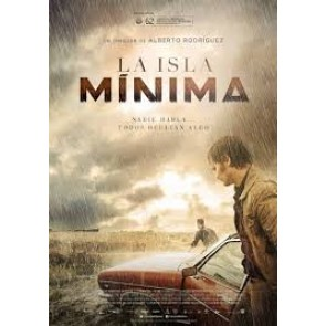ΤΟ ΜΙΚΡΟ ΝΗΣΙ DVD/LA ISLA MINIMA DVD