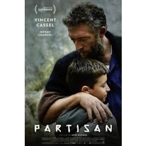 Ο ΠΑΡΤΙΖΑΝΟΣ DVD/PARTISAN DVD