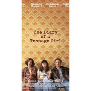 ΤΟ ΗΜΕΡΟΛΟΓΙΟ ΜΙΑΣ ΕΦΗΒΗΣ (DVD)/DIARY OF A TEENAGE GIRL (DVD) [S]