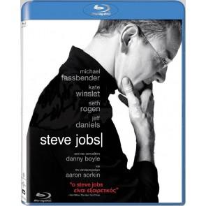 STEVE JOBS (BD)