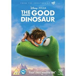 Ο ΚΑΛΟΣΑΥΡΟΣ (DVD)/THE GOOD DINOSAUR (DVD)