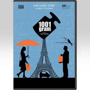 1001 ΓΡΑΜΜΑΡΙΑ DVD/1001 GRAMS DVD
