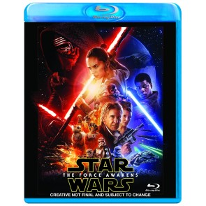 STAR WARS: Η ΔΥΝΑΜΗ ΞΥΠΝΑΕΙ (2 BD)/STAR WARS EPISODE VII: THE FORCE AWAKENS (2 BD)