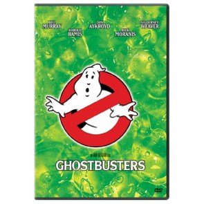 GHOSTBUSTERS (1984) D.E. (DVD)
