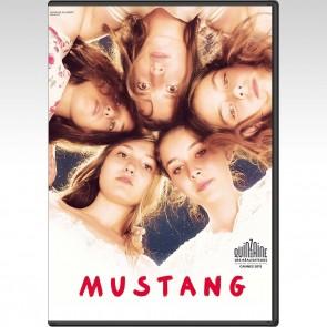 ΑΤΙΘΑΣΕΣ DVD/MUSTANG DVD