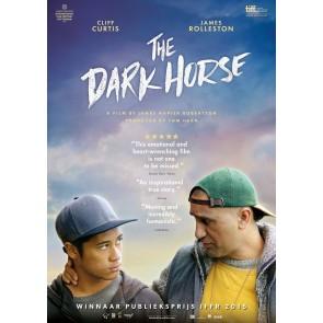 ΤΟ ΜΑΥΡΟ ΑΛΟΓΟ DVD/THE DARK HORSE DVD