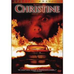 ΚΡΙΣΤΙΝ S.E (DVD)/CHRISTINE S.E. (DVD)