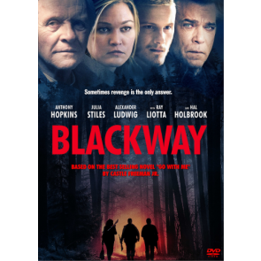 ΕΚΔΙΚΗΣΗ DVD/BLACKWAY (GO WITH ME)