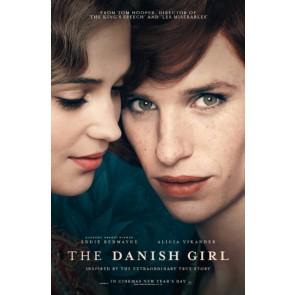 ΤΟ ΚΟΡΙΤΣΙ ΑΠΟ ΤΗ ΔΑΝΙΑ(DVD) [S]/DANISH GIRL, THE (DVD) [S]