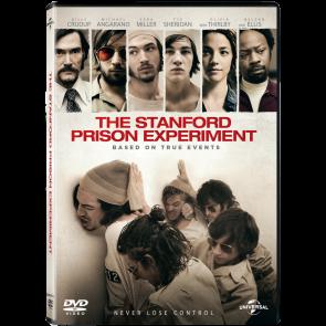 ΤΟ ΠΕΙΡΑΜΑ ΤΟΥ ΣΤΑΝΦΟΡΝΤ DVD/THE STANFORD PRISON EXPERIMENT DVD