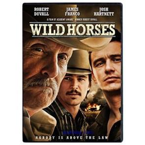 ΠΑΓΙΔΕΥΜΕΝΟΣ (DVD)/WILD HORSES (DVD)