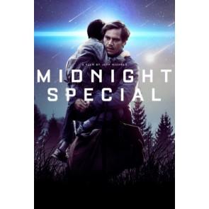 Ο ΕΚΛΕΚΤΟΣ ΤΗΣ ΝΥΧΤΑΣ DVD/MIDNIGHT SPECIAL DVD