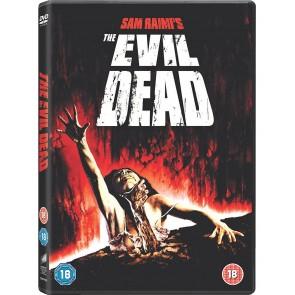 ΤΟ ΠΡΟΣΩΠΟ ΤΟΥ ΚΑΚΟΥ BD/EVIL DEAD (1981) (BD)