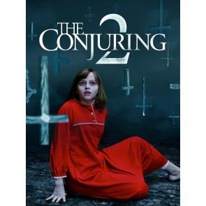 ΤΟ ΚΑΛΕΣΜΑ 2 DVD/THE CONJURING 2 DVD