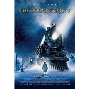 ΤΟ ΠΟΛΙΚΟ ΕΞΠΡΕΣ / POLAR EXPRESS DVD