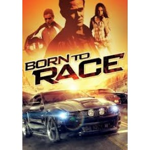 BORN TO RACE: ΠΙΟ ΓΡΗΓΟΡΟΙ ΑΠΟ ΠΟΤΕ DVD/BORN TO RACE: FAST TRACK DVD